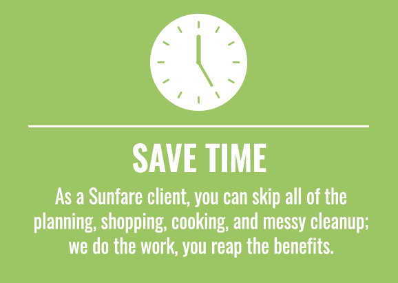 Sunfare Benefits